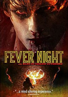 fever night cover