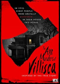 axe murders of villisca cover