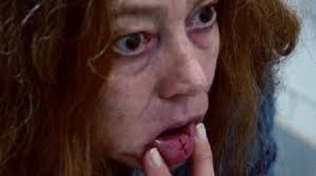 devil inside mother lips