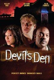 devils den cover
