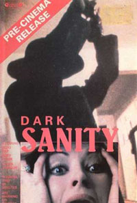 dark sanity cover