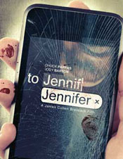 to jennifer cover