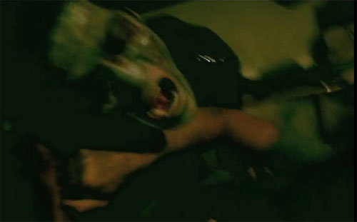 dead inside basement attack