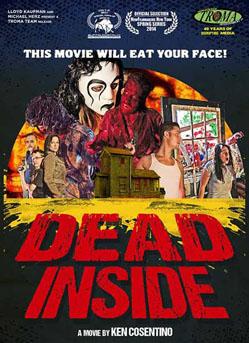 dead inside cover