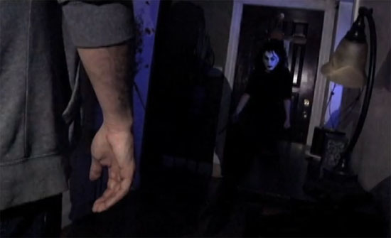 dead inside mask