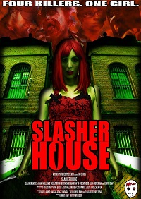 slasher house cover
