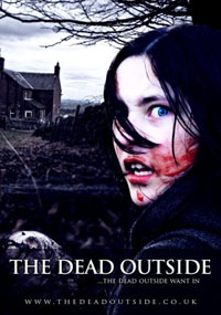 dead outside cover