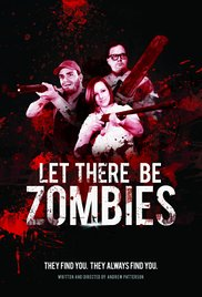 let there be zombies cover