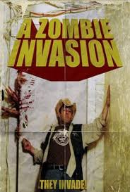 zombie invasion cover