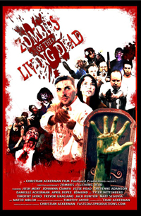 zombies of the living dead cover