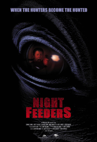 night feeders cover