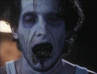shrunken heads zombie