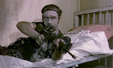 zombie 4 shooting zombie