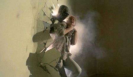 zombie 5 through wall
