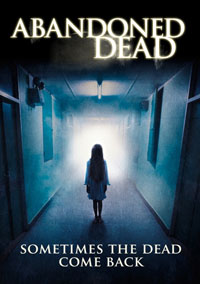 abandoned dead cover