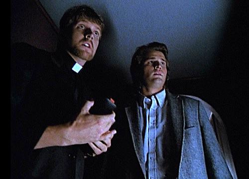 children of the night deluise and priest