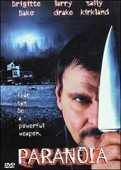 paranoia 1998 cover