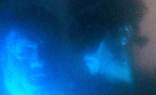 terror tract underwater