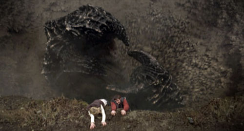behemoth pit