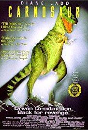 carnosaur cover
