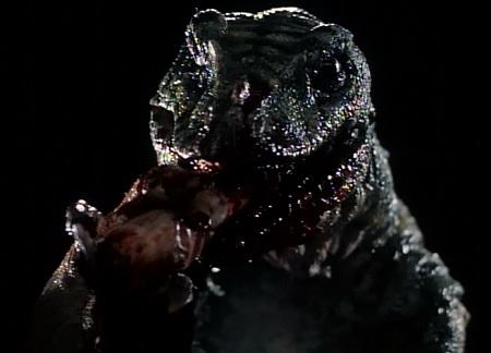 carnosaur leg feast