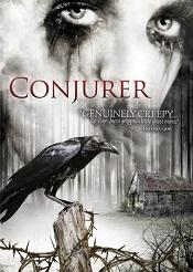 conjurer cover