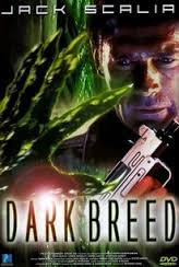 dark breed cover