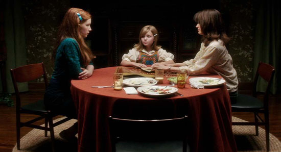 ouija origin of evil family