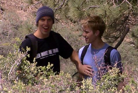 scar 2005 beginning duo