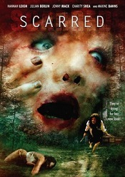scarred 2005 cover