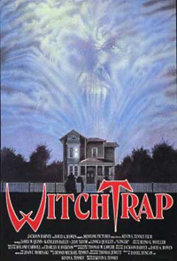 witchtrap cover