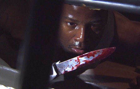 ballad in blood knife