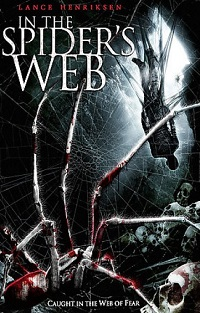 in the spiders web cover
