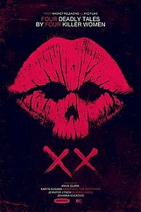 XX cover