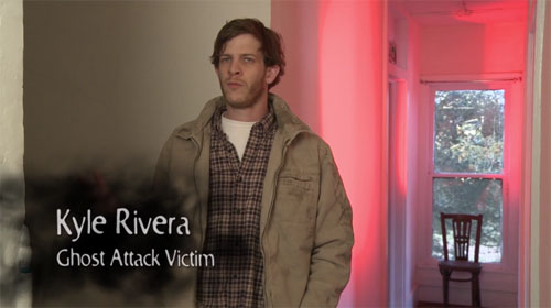amercias most haunted victim