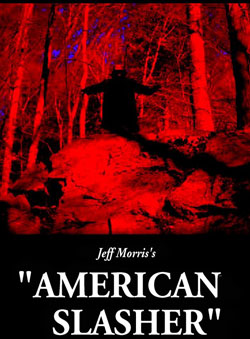american slasher cover