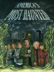 americas most haunted cover