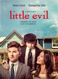 little evil cover