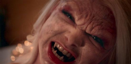 patient seven vamp