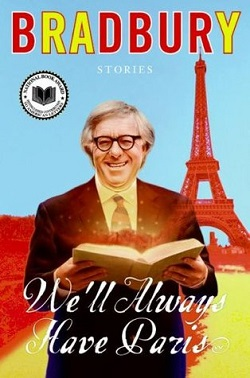ray bradbury - always have paris
