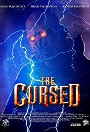 cursed 2010 cover