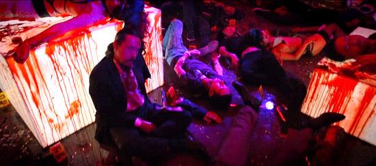 death note party massacre