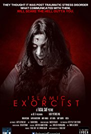 islamic exorcist cover