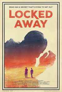 locked away cover small