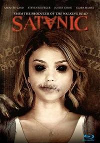 satanic cover