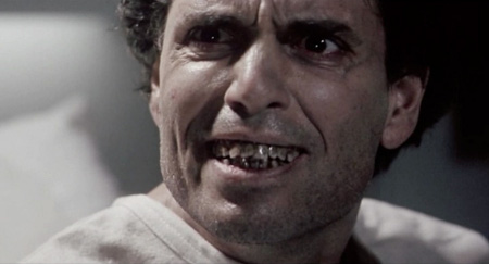 resurrected chris sarandon