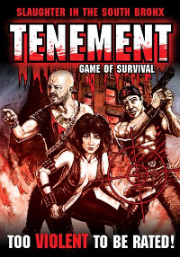 tenement cover