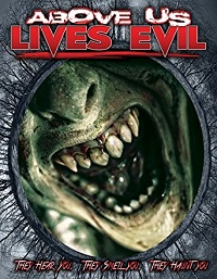 above us lives evil cover