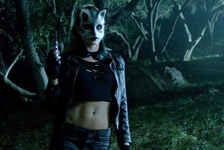 jackals female mask