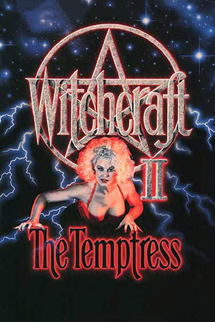witchcraft 2 cover